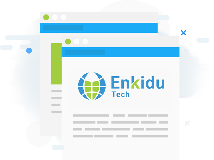 Information about Enkidu - Top Hosting provider in Iraq
